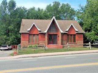 Maison à vendre à Amqui, Bas-Saint-Laurent, 79, boulevard  Saint-Benoit Est, 27003456 - Centris.ca
