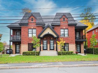 Quadruplex à vendre à Drummondville, Centre-du-Québec, 495 - 501, boulevard  Saint-Charles, 15347451 - Centris.ca