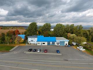 Triplex à vendre à Berthier-sur-Mer, Chaudière-Appalaches, 611Z - 615Z, boulevard  Blais Ouest, 19984589 - Centris.ca