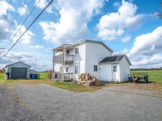 Maison à vendre à Saint-Charles-de-Bellechasse, Chaudière-Appalaches, 2359, Rang  Nord-Ouest, 12018750 - Centris.ca