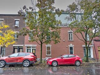 Condo à vendre à Montréal (Ville-Marie), Montréal (Île), 1570, Rue  Logan, 11774664 - Centris.ca