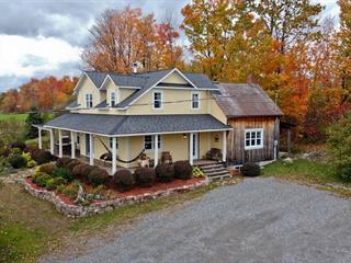 Hobby farm for sale in Lochaber-Partie-Ouest, Outaouais, 801, 5e Rang Ouest, 19025263 - Centris.ca