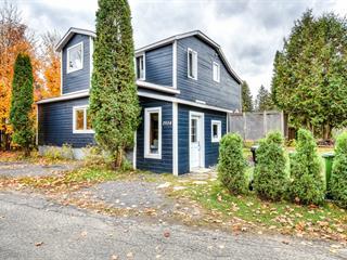 Maison à vendre à Val-David, Laurentides, 1934, Rue  Blondin, 14004819 - Centris.ca