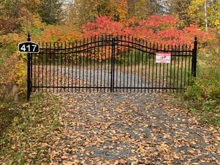 Terrain à vendre à Saint-Roch-de-Mékinac, Mauricie, 419, Route  Ducharme, 28007207 - Centris.ca