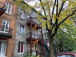 Condo for sale in Montréal (Le Plateau-Mont-Royal), Montréal (Island), 3502, Rue  Dorion, 14418414 - Centris.ca