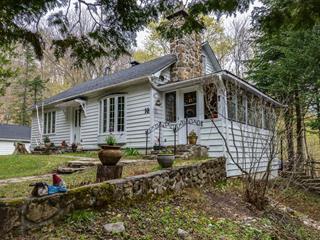 Maison à vendre à Sainte-Anne-des-Lacs, Laurentides, 16, Chemin des Criquets, 22136748 - Centris.ca