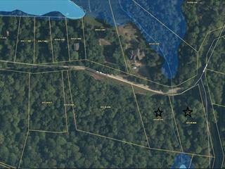 Terrain à vendre à Harrington, Laurentides, Chemin des Merisiers, 22983938 - Centris.ca