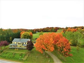 Farm for sale in Kingsbury, Estrie, 800 - 805, Route 243, 27782594 - Centris.ca