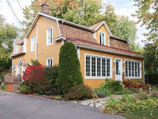 Duplex à vendre à Châteauguay, Montérégie, 83Y - 83Z, Rue  Robert Ouest, 24871068 - Centris.ca