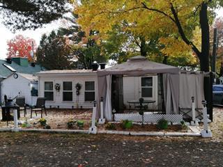 Maison mobile à vendre à Saint-Jérôme, Laurentides, 1100, boulevard du Grand-Héron, app. 17, 14451196 - Centris.ca
