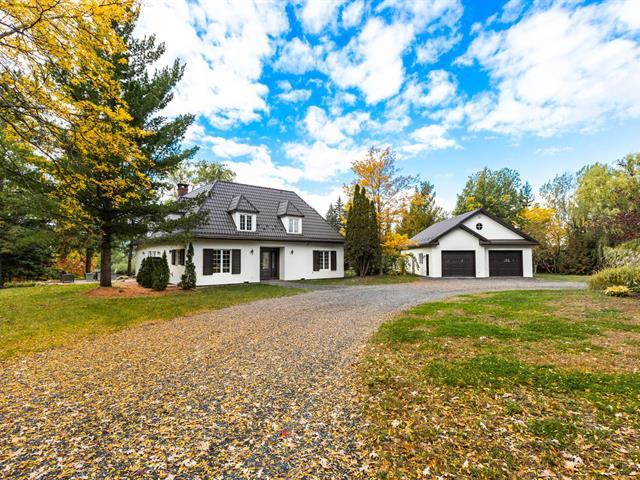 House for sale in Sainte-Julie, Montérégie, 1370, Chemin de Touraine, 27247194 - Centris.ca