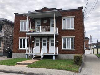 Quadruplex for sale in Salaberry-de-Valleyfield, Montérégie, 119 - 121, Rue  Académie, 16492435 - Centris.ca