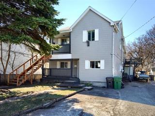 Duplex for sale in Montréal (Rivière-des-Prairies/Pointe-aux-Trembles), Montréal (Island), 12807 - 12809, Rue  Notre-Dame Est, 22456630 - Centris.ca