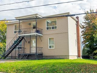 Duplex à vendre à Portneuf, Capitale-Nationale, 123, 1re Avenue, 26731441 - Centris.ca