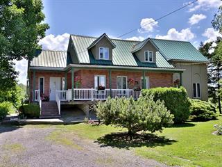 Fermette à vendre à Calixa-Lavallée, Montérégie, 895, Chemin du Second-Ruisseau, 17551958 - Centris.ca