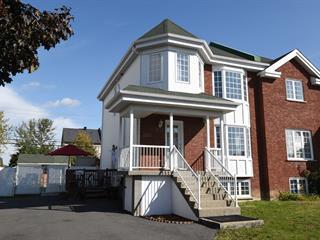 Duplex à vendre à Chambly, Montérégie, 1503 - 1505, boulevard  Franquet, 12372248 - Centris.ca