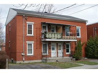 Quadruplex for sale in Granby, Montérégie, 164 - 170, boulevard  Montcalm, 13755358 - Centris.ca