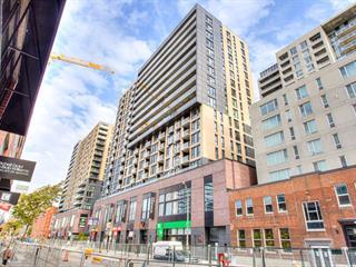 Condo / Appartement à louer à Montréal (Le Sud-Ouest), Montréal (Île), 195, Rue  Peel, app. 614, 27612066 - Centris.ca
