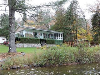 House for sale in Chute-Saint-Philippe, Laurentides, 31, Chemin du Lac-des-Cornes, 20217774 - Centris.ca