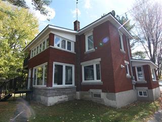 Duplex for sale in Bedford - Ville, Montérégie, 57 - 57A, Rue  Élisabeth, 11380033 - Centris.ca