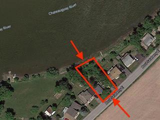 Terrain à vendre à Mercier, Montérégie, 659, boulevard  Salaberry, 13351722 - Centris.ca