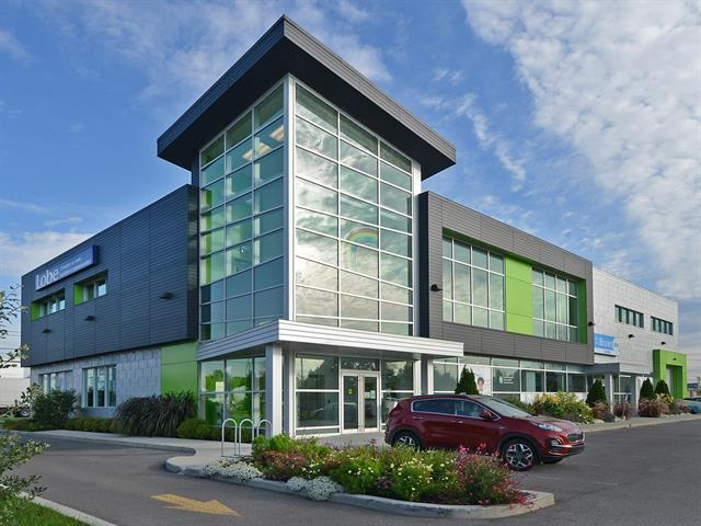 Local commercial à louer à Salaberry-de-Valleyfield, Montérégie, 1020, boulevard  Monseigneur-Langlois, 24257276 - Centris.ca