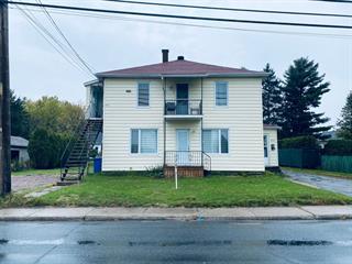 Duplex for sale in Alma, Saguenay/Lac-Saint-Jean, 2025 - 2031, Rue  Melançon Ouest, 13589709 - Centris.ca