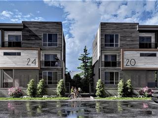 Quadruplex à vendre à Gatineau (Hull), Outaouais, 24, boulevard  Sacré-Coeur, 20222831 - Centris.ca