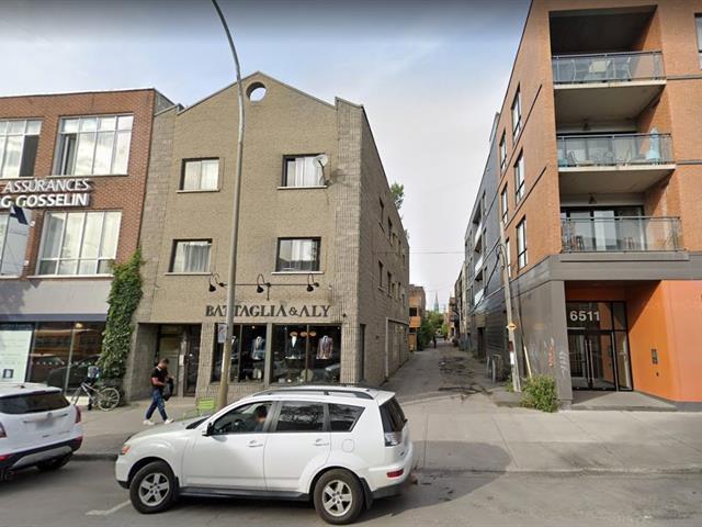 Quintuplex for sale in Montréal (Rosemont/La Petite-Patrie), Montréal (Island), 6515 - 6519, boulevard  Saint-Laurent, 13250385 - Centris.ca