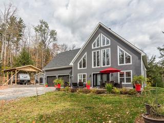 House for sale in Sainte-Catherine-de-Hatley, Estrie, 140, Rue des Anthuriums, 22310710 - Centris.ca