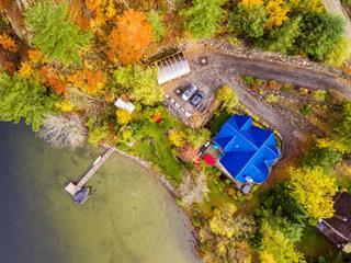 House for sale in Val-des-Bois, Outaouais, 109, Chemin de la Plage, 16720627 - Centris.ca