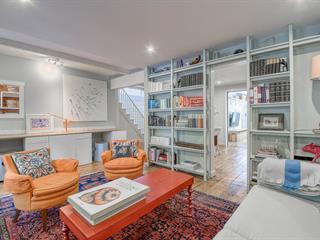 Maison à vendre à Montréal (Le Sud-Ouest), Montréal (Île), 270 - 272, Rue  Saint-Philippe, 22863052 - Centris.ca