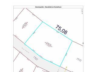 Terrain à vendre à Mansfield-et-Pontefract, Outaouais, Rue  Paule, 24945645 - Centris.ca