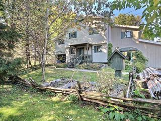Maison à vendre à Lévis (Les Chutes-de-la-Chaudière-Ouest), Chaudière-Appalaches, 1363, Rue  Ernest-Fournier, 21257265 - Centris.ca