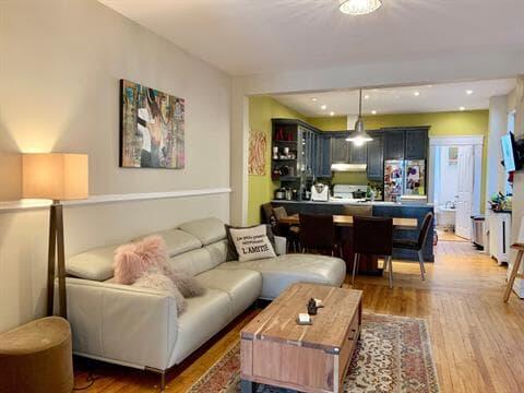 Duplex à vendre à Saint-Lambert (Montérégie), Montérégie, 474 - 476, Avenue  Walnut, 24065411 - Centris.ca