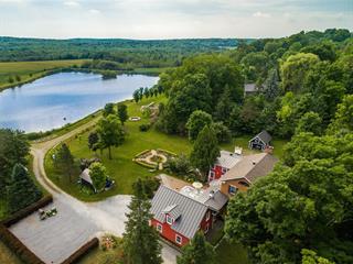 Maison à vendre à Frelighsburg, Montérégie, 11 - 13, Chemin d'Eccles Hill, 11786972 - Centris.ca