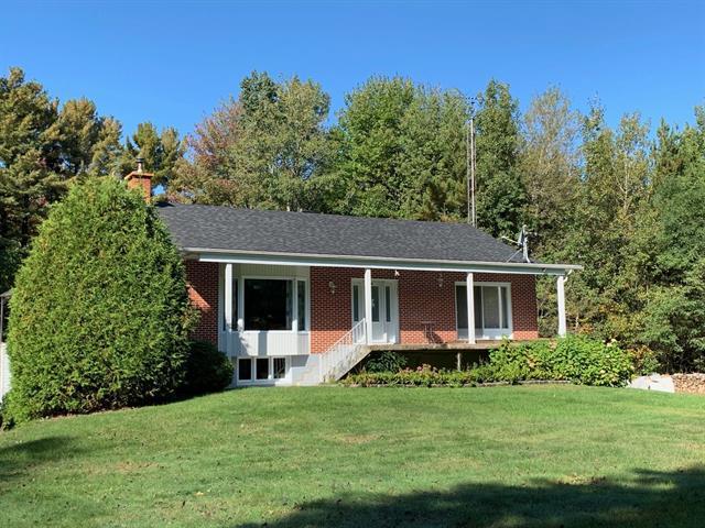 Hobby farm for sale in Sainte-Geneviève-de-Berthier, Lanaudière, 884, Rang du Petit-Bois, 9039290 - Centris.ca