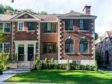 Duplex à vendre à Hampstead, Montréal (Île), 84 - 86, Rue  Dufferin, 22724897 - Centris.ca