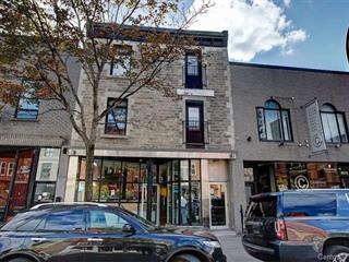 Local commercial à louer à Montréal (Le Plateau-Mont-Royal), Montréal (Île), 5266, boulevard  Saint-Laurent, local 204, 25823363 - Centris.ca