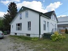 Maison à vendre à Laverlochère-Angliers, Abitibi-Témiscamingue, 22, Rue  Principale Sud, 20036936 - Centris.ca