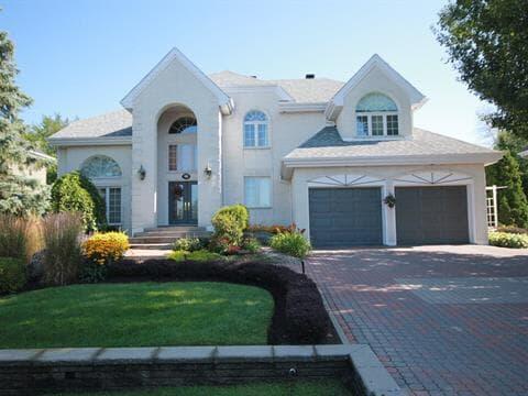 Maison à vendre à Rosemère, Laurentides, 610, Rue du Champagne, 13474643 - Centris.ca