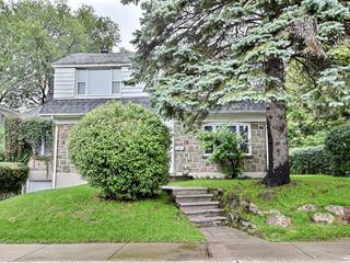 Maison à vendre à Montréal (Côte-des-Neiges/Notre-Dame-de-Grâce), Montréal (Île), 5090, Avenue  Glencairn, 12164543 - Centris.ca