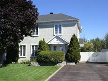 Maison à vendre à Saint-Augustin-de-Desmaures, Capitale-Nationale, 196, Rue de la Livarde, 26816623 - Centris.ca