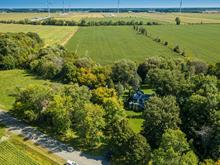 Hobby farm for sale in Saint-Robert, Montérégie, 294, Rang  Saint-Thomas, 11359108 - Centris.ca