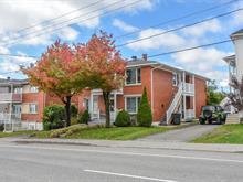 Quintuplex for sale in Sherbrooke (Fleurimont), Estrie, 117 - 121A, 12e Avenue Sud, 19305538 - Centris.ca