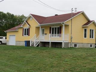 House for sale in Maskinongé, Mauricie, 1, Rue  Saint-Patrice, 16464926 - Centris.ca