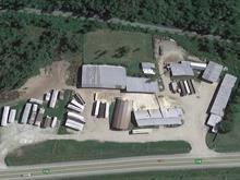 Bâtisse commerciale à vendre à Danville, Estrie, 1592, Route  116, 28702468 - Centris.ca