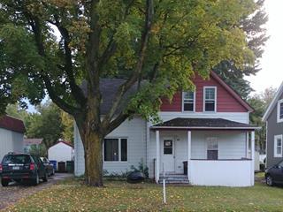 Maison à vendre à Huntingdon, Montérégie, 42, Rue  Bouchette, 15978081 - Centris.ca