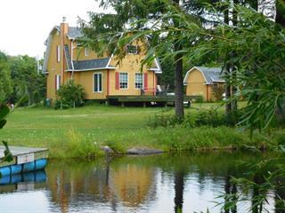 Fermette à vendre à Saint-Fortunat, Chaudière-Appalaches, 61, Chemin du 8e-Rang Est, 20616949 - Centris.ca