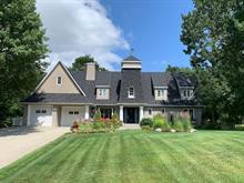 Maison à vendre à Plessisville - Ville, Centre-du-Québec, 728, Avenue  Val des Bois, 11533390 - Centris.ca